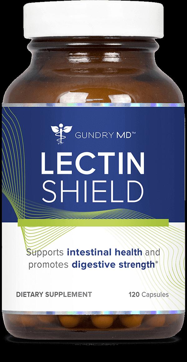 Lectin Shield