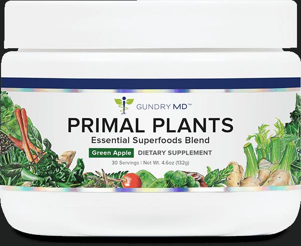 Primal Plants