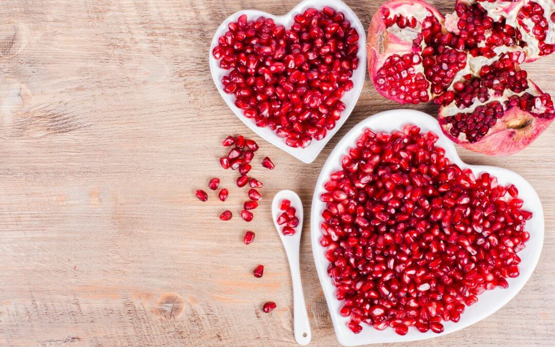 Possible Health Benefits Of Pomegranate Extract