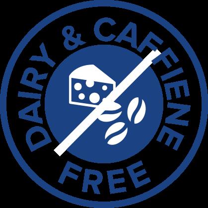dairycaffienefree