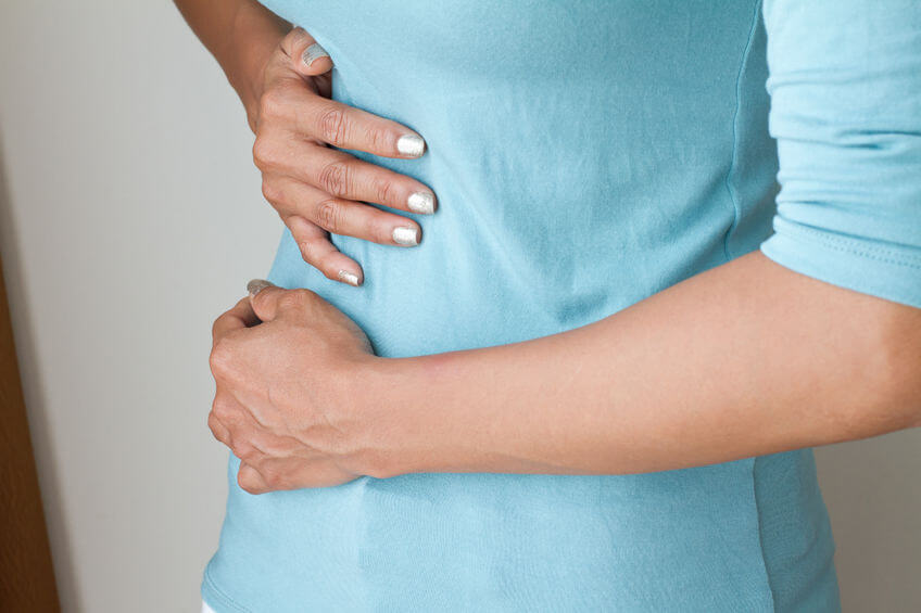 5 Symptoms You Might Have Leaky Gut (and how to treat it)