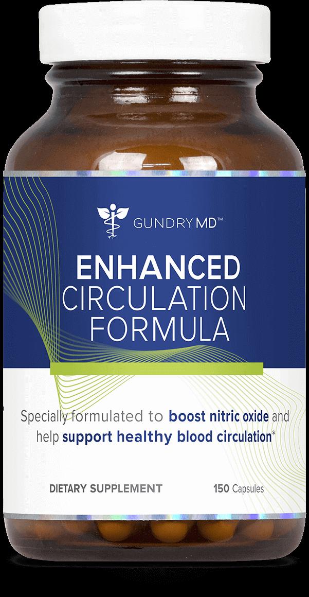 Enhanced Circulation Formula
