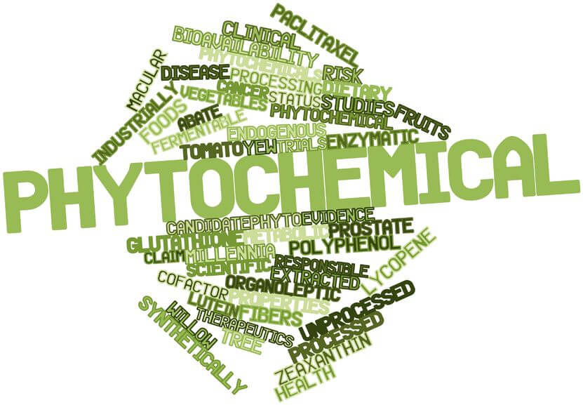 How Phytochemicals Help Boost Your Health
