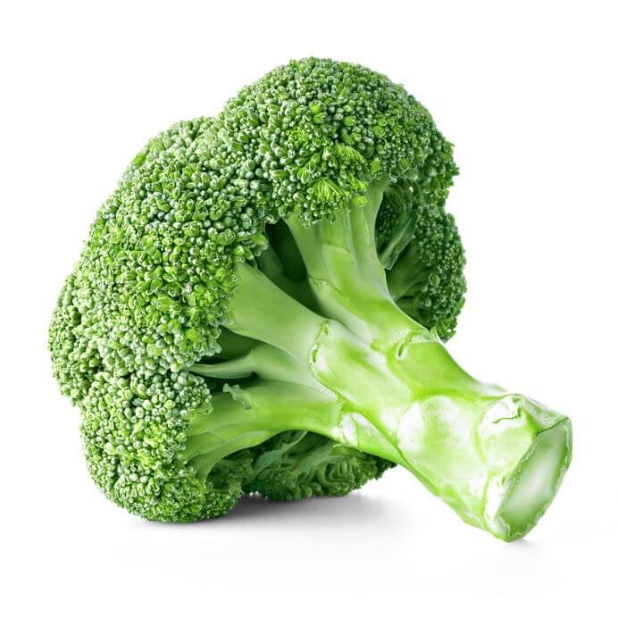 broccoli head | gundryMD