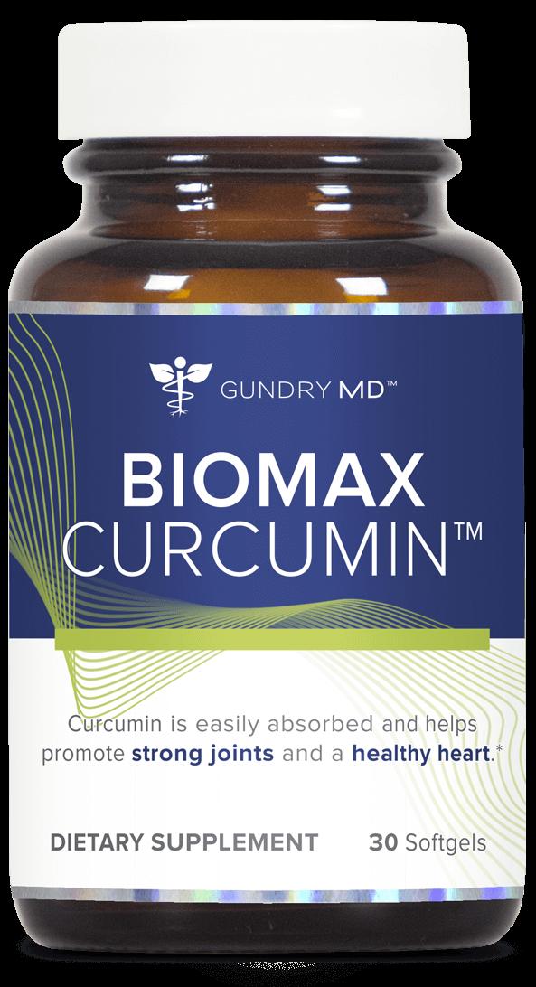 BioMax Curcumin™