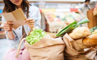 shopping list | Gundry MD