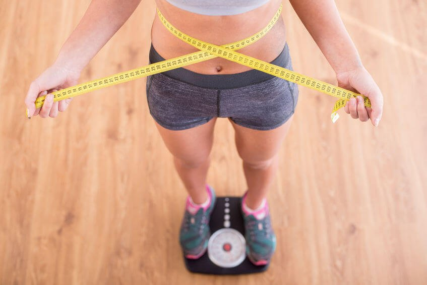 Can't Lose Weight? 5 Possible Reasons (more exercise isn't one)