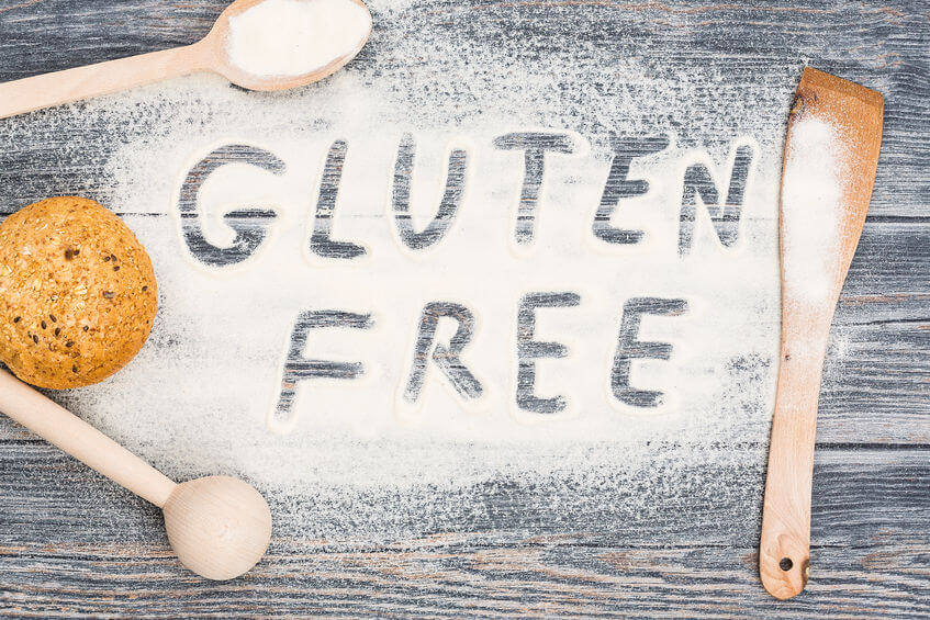 The Truth About Gluten-Free Foods (they are making things worse)