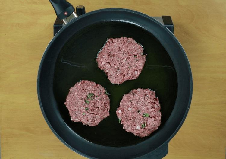 vegan burger | Gundry MD