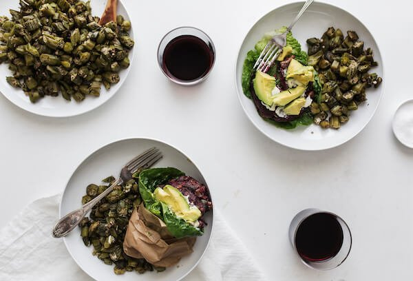 Cauliflower steak recipe | Gundry MD