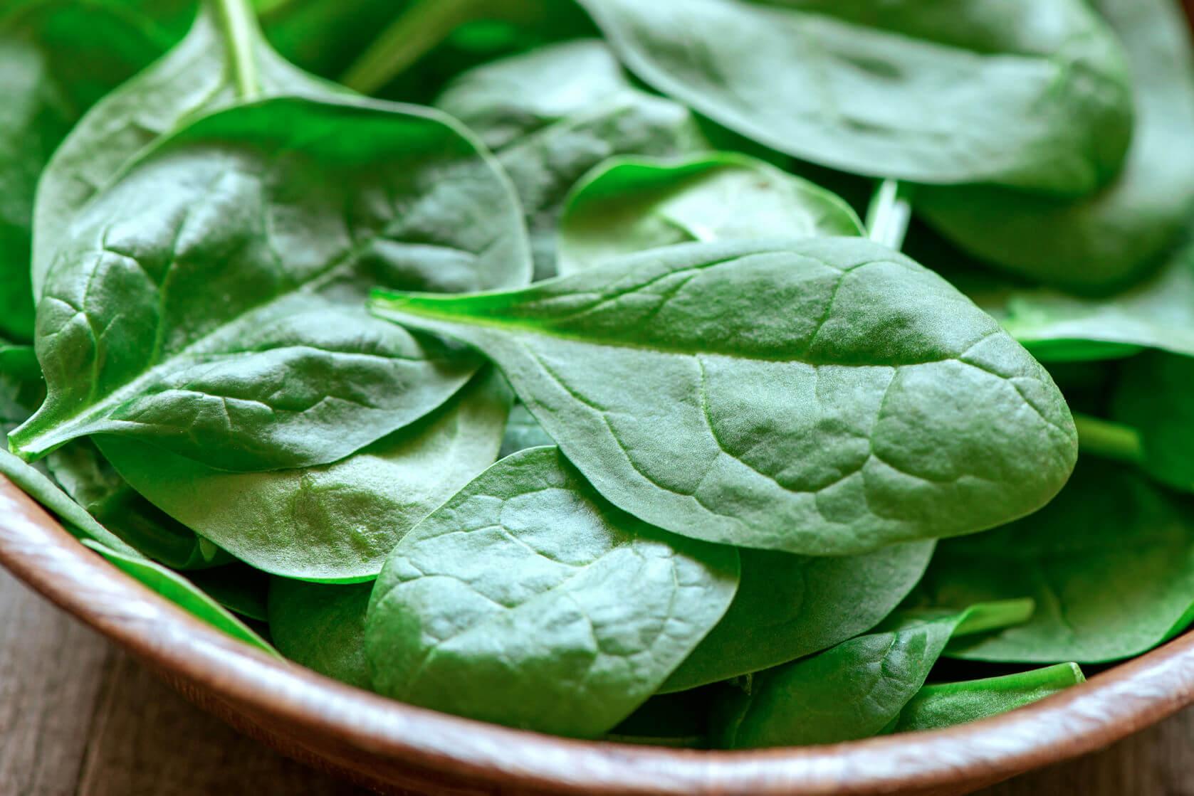 spinach | Gundry MD