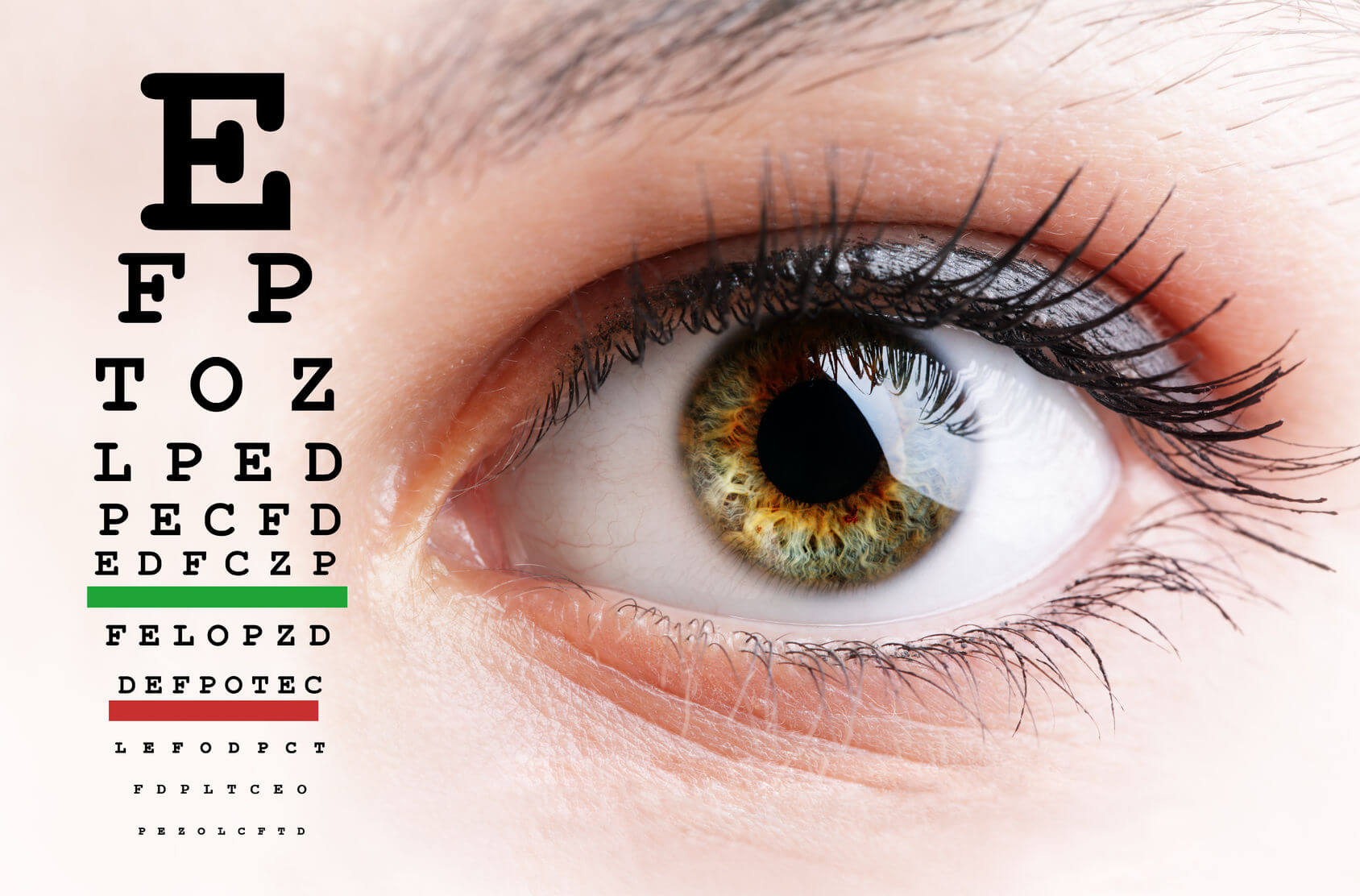 Can Foods Naturally Help Improve Your Eyesight?