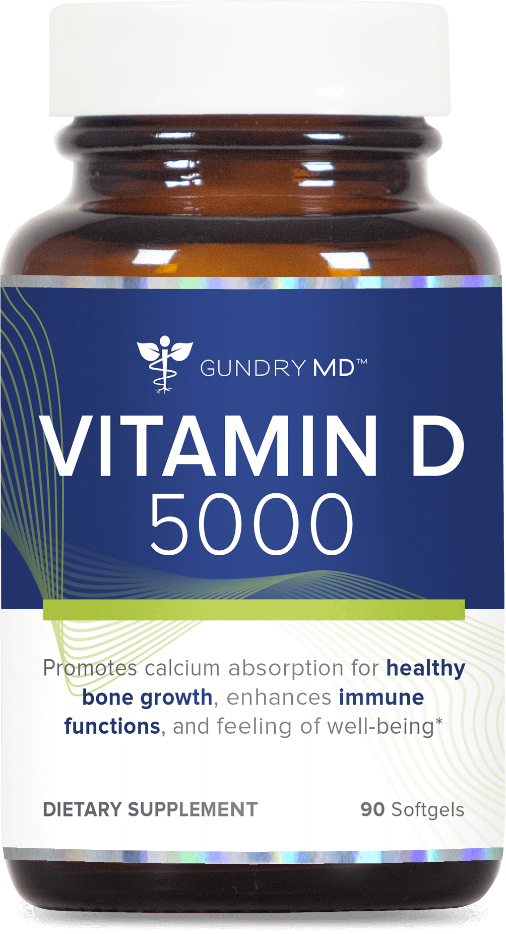 Vitamin D 5000