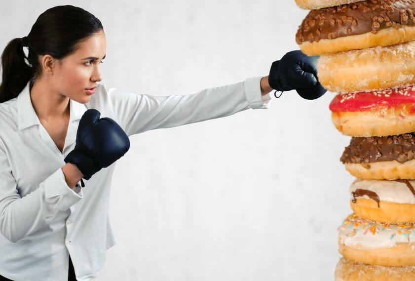 How to Conquer & Stop Your Food Cravings Naturally!