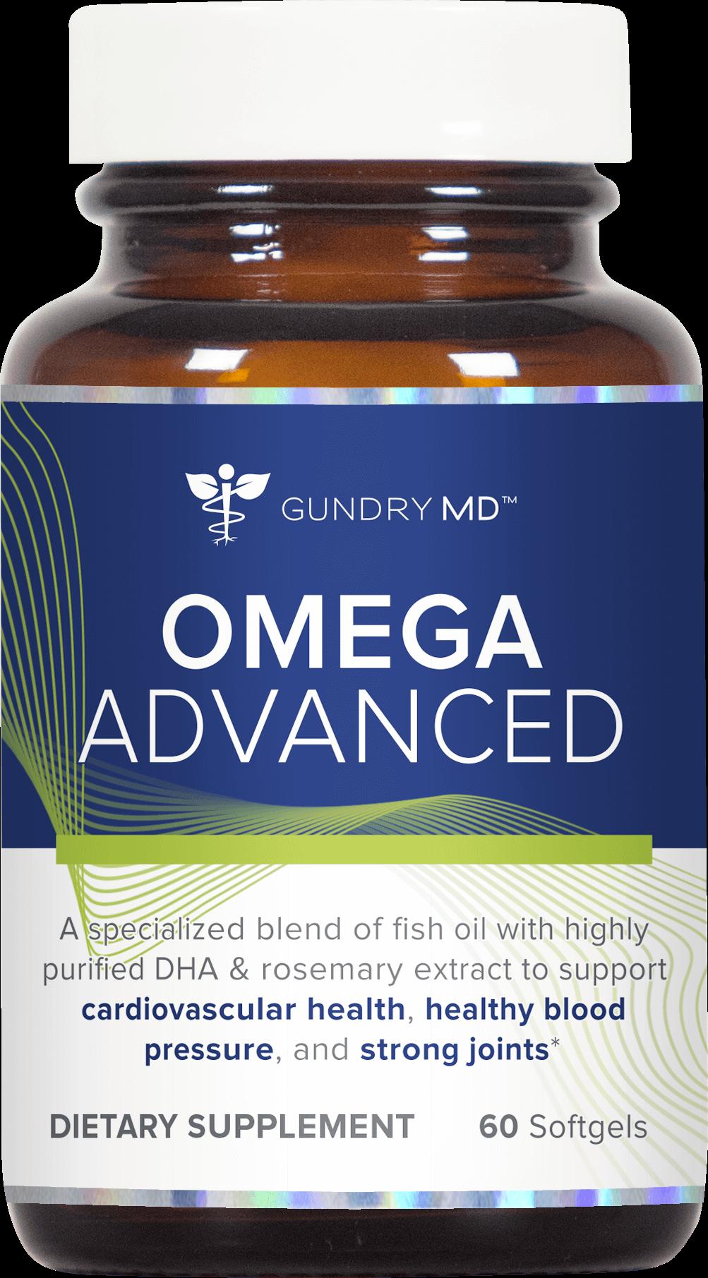 Omega Advanced