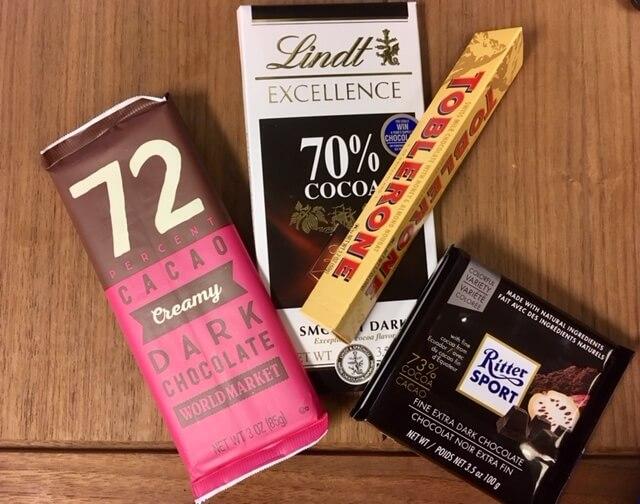 [NEWS]: Lead & Cadmium Found in Popular Organic Chocolates