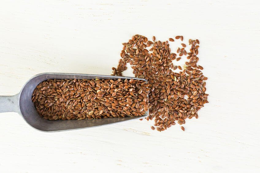 Why You Should Embrace Ground Flaxseed – And 6 Ways To Eat It