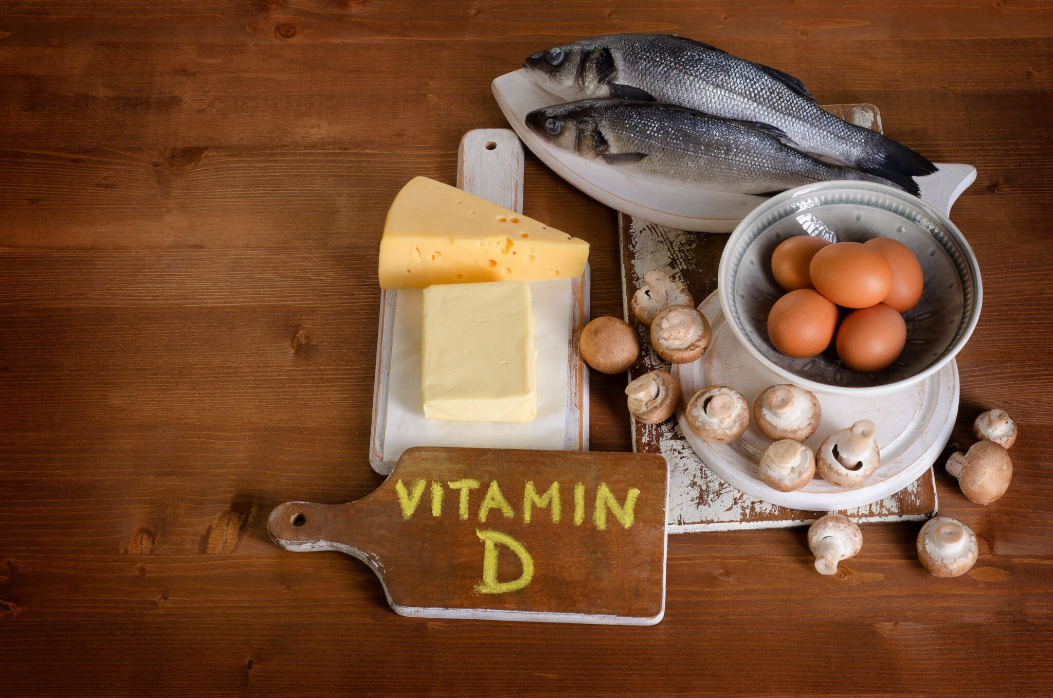 Vitamin D Deficiency | Gundry MD