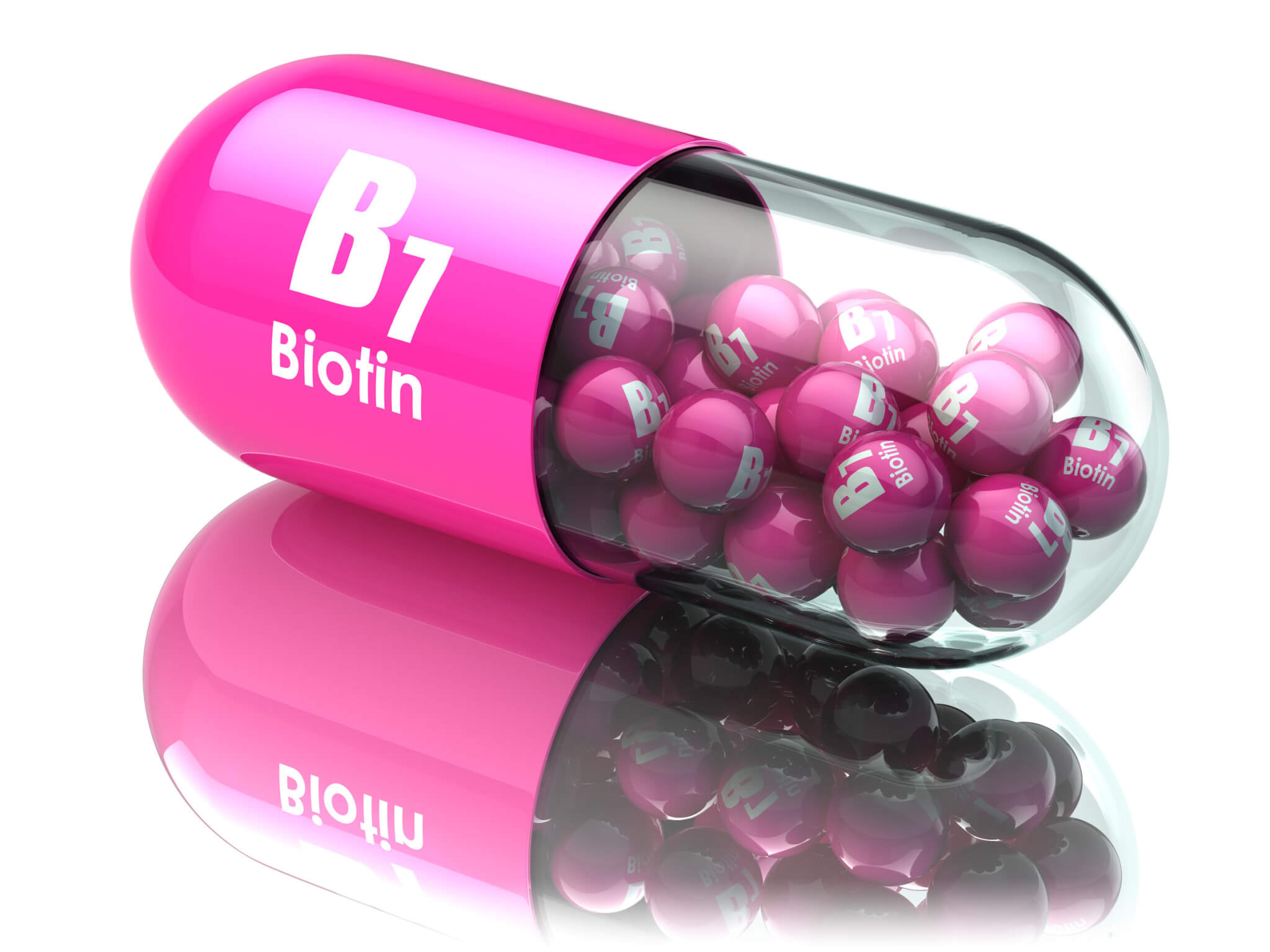 Biotin Benefits | Gundry MD