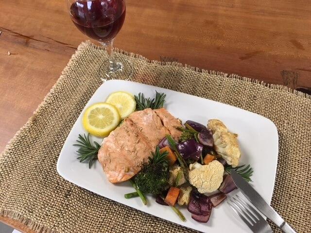 Salmon Recipe | Gundry MD