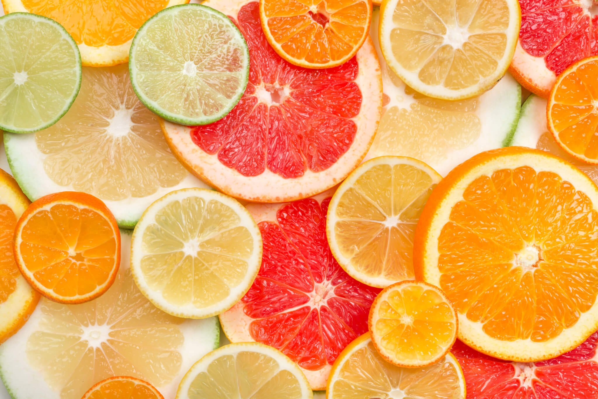 "How Much Vitamin C is ""Too Much""?"
