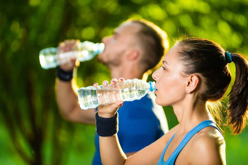 Symptoms of Dehydration | GundryMD