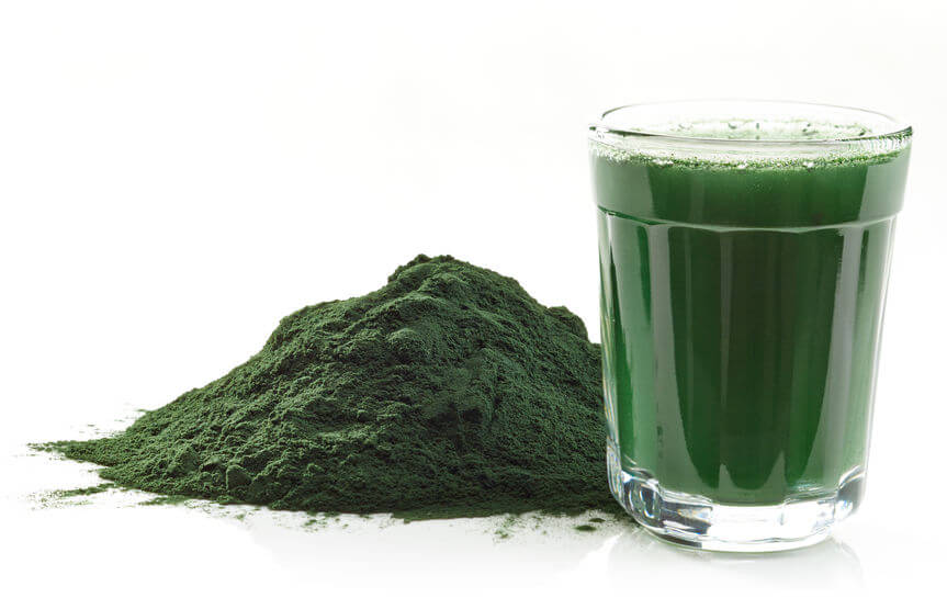 Chlorella and Spirulina | GundryMD