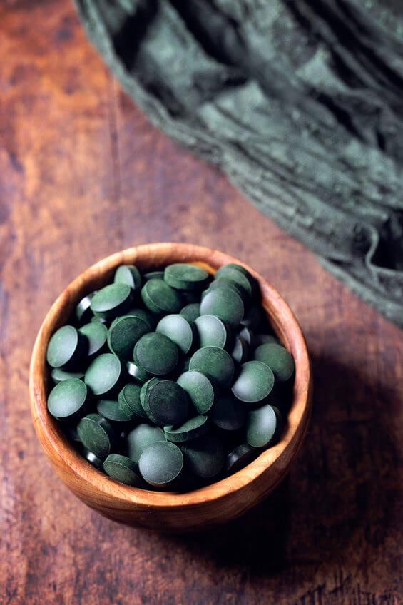 Chlorella and Spirulina | GundryMD