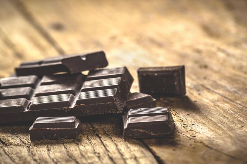Dark Chocolate | GundryMD