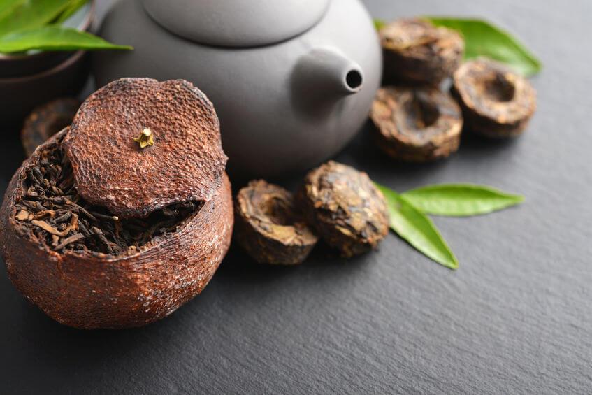 Pu-Erh Tea | GundryMD