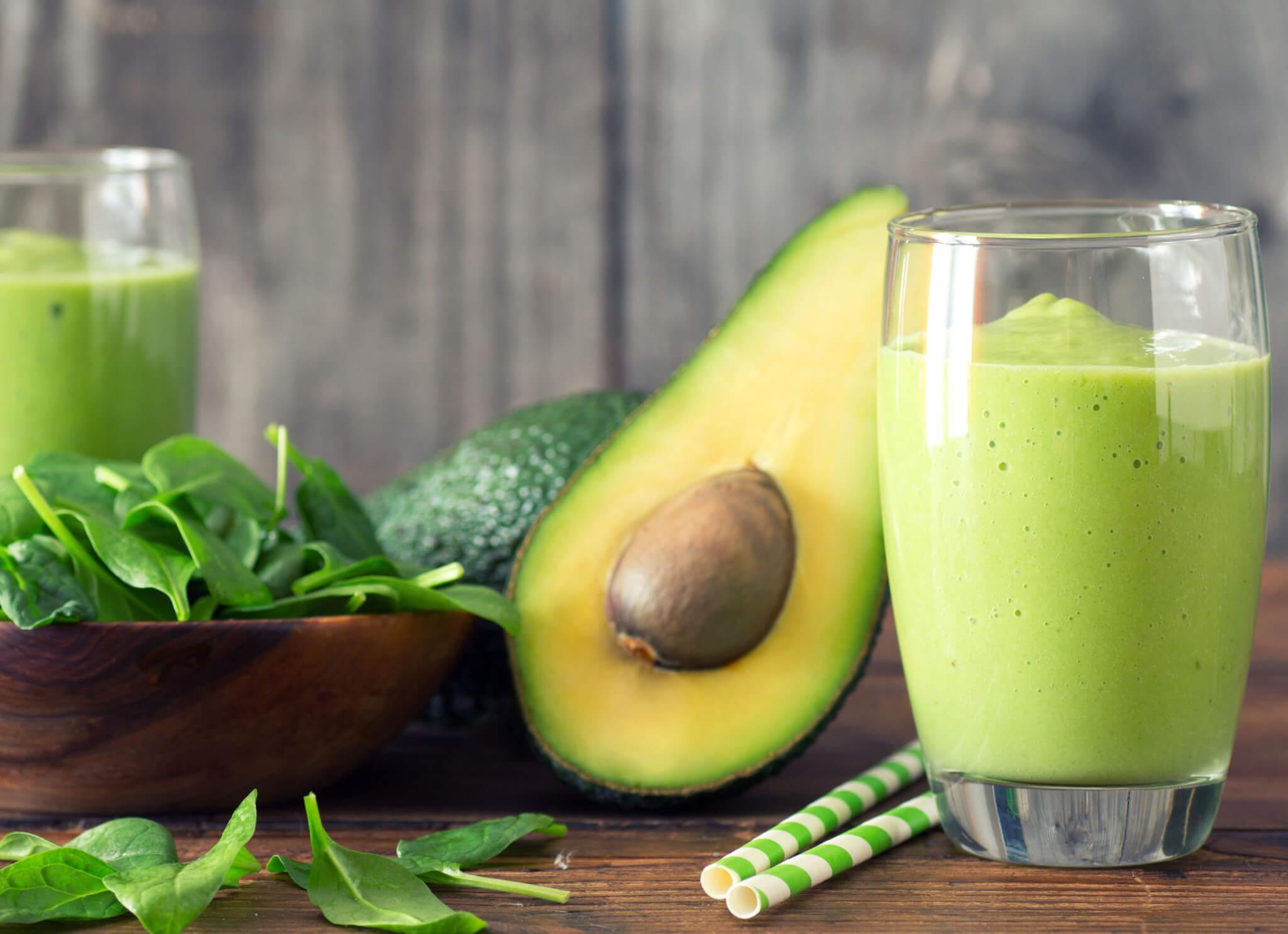 Vitamin E Foods | GundryMD