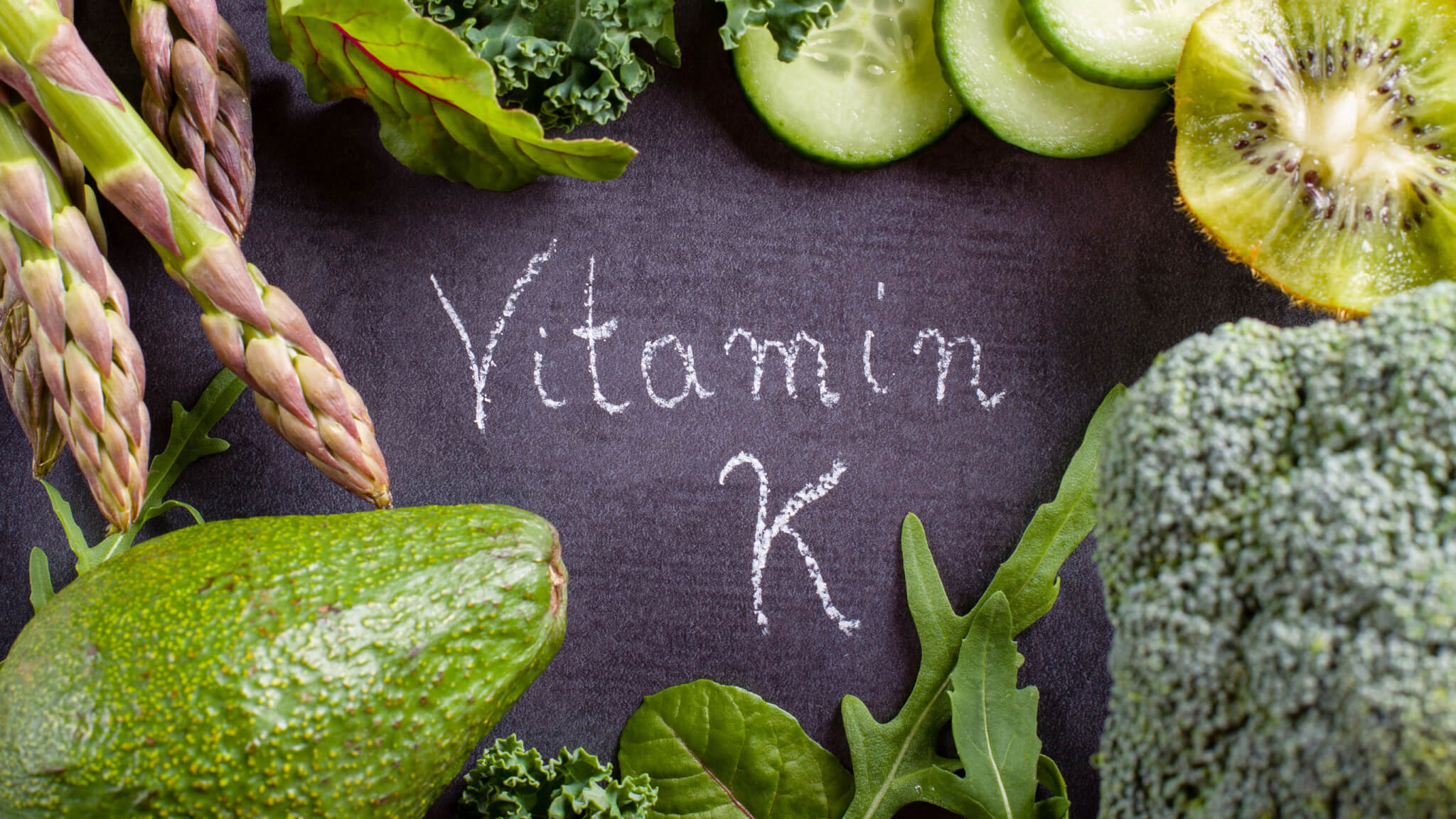 Which Foods Contain The Most Vitamin K?