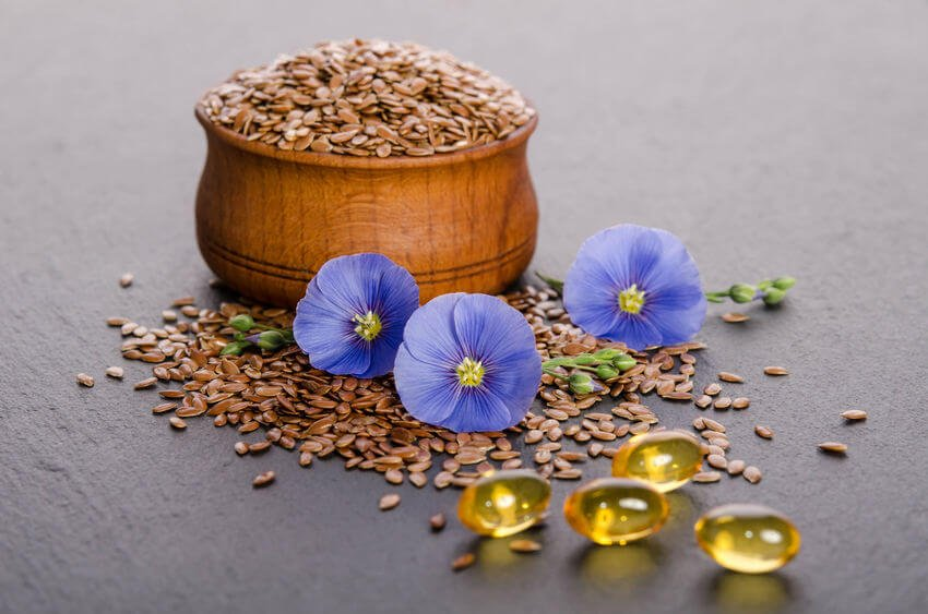 Fish vs Flaxseed Oil | Dr Gundry