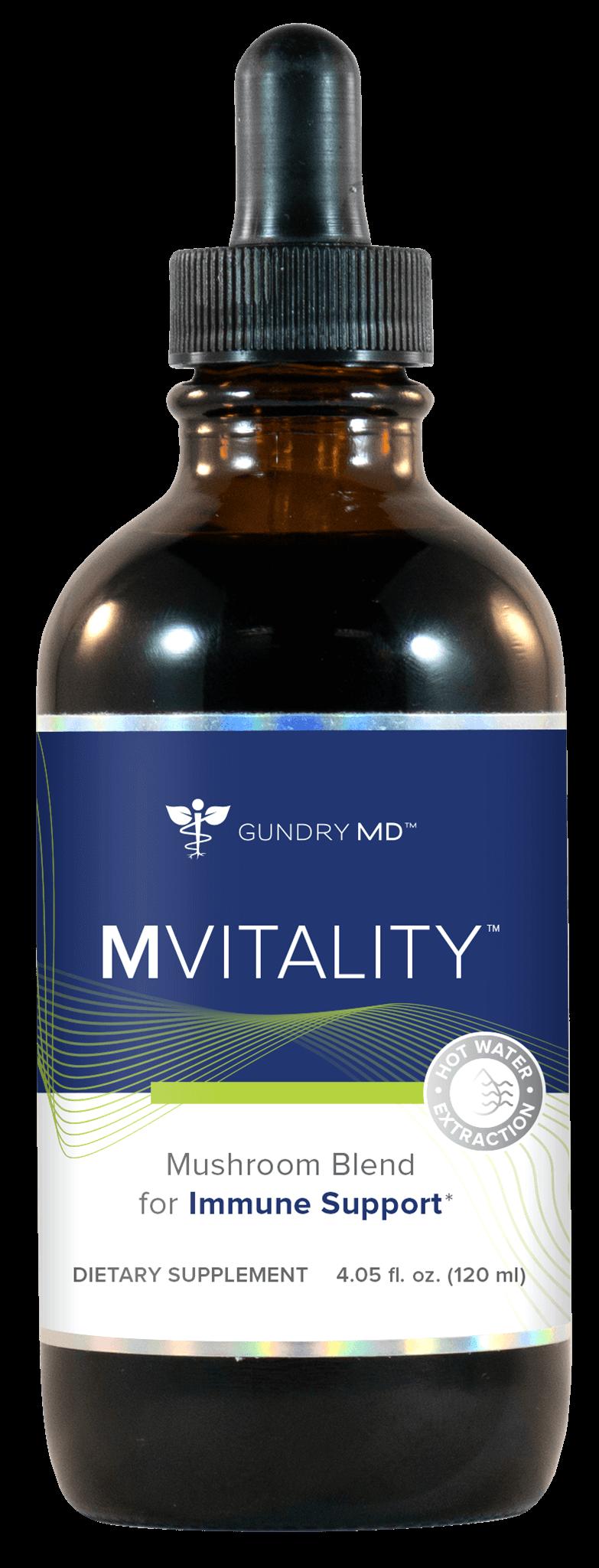 M Vitality