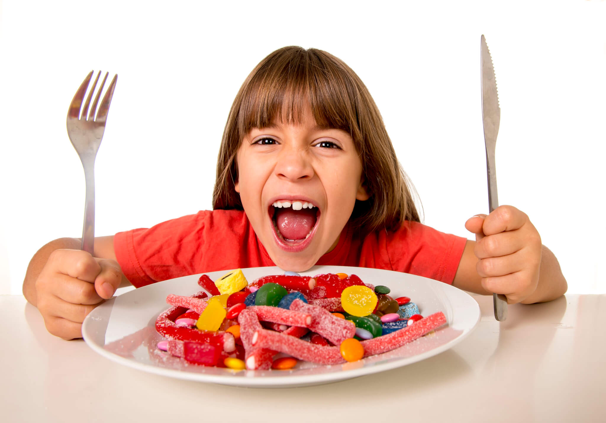 How to Break Your Child's Sugar Addiction