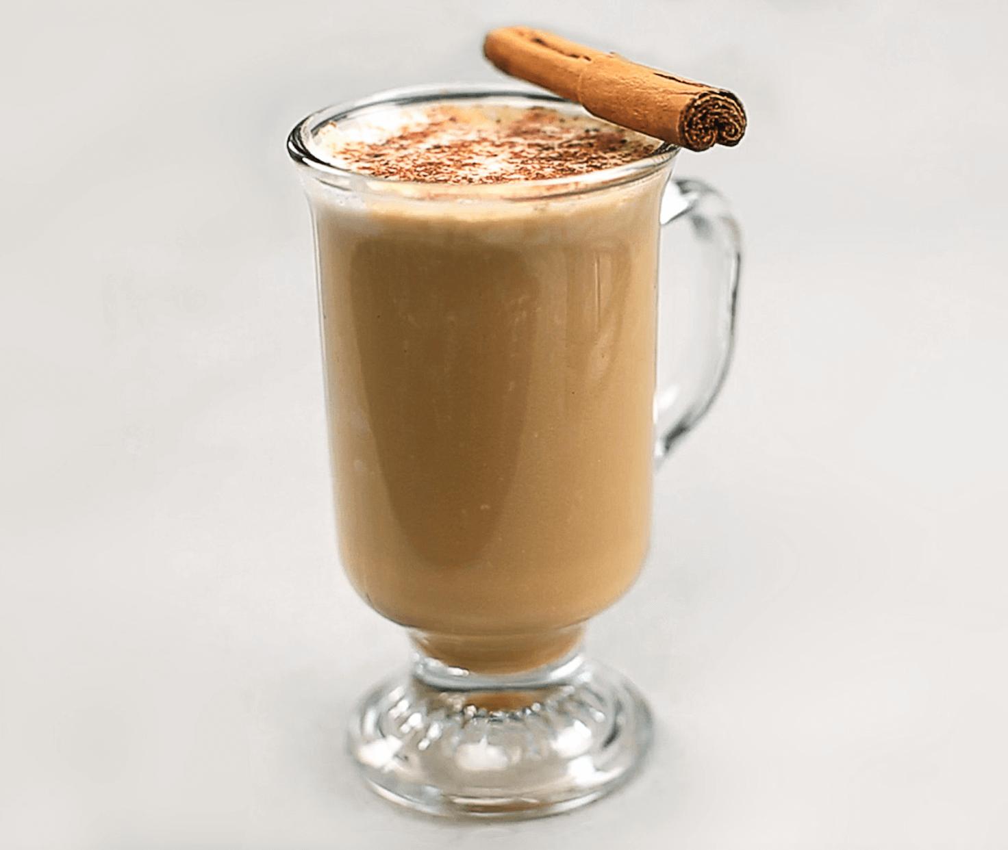 Lectin-Free Pumpkin Spice Latte (Recipe)