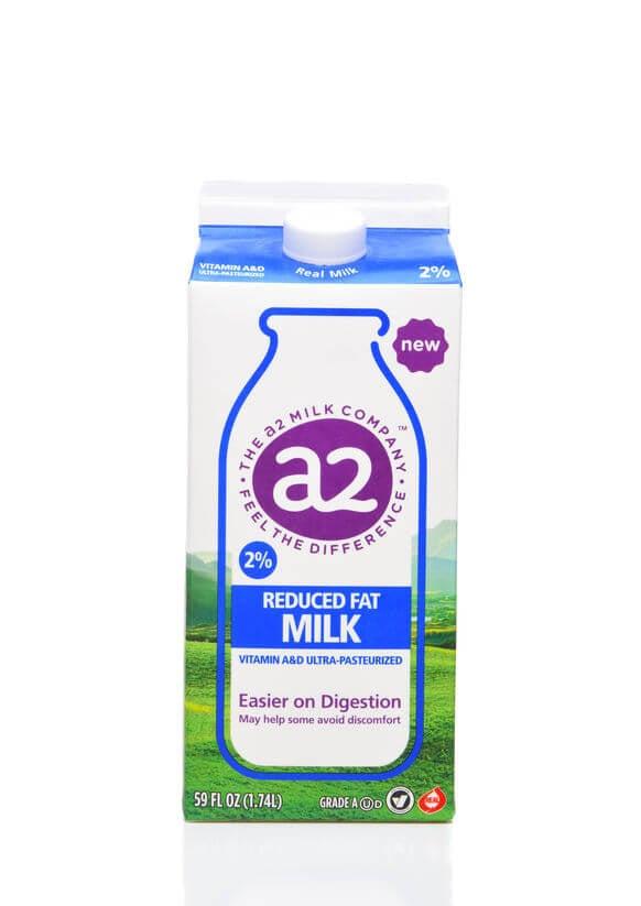 A2 Milk | Gundry MD