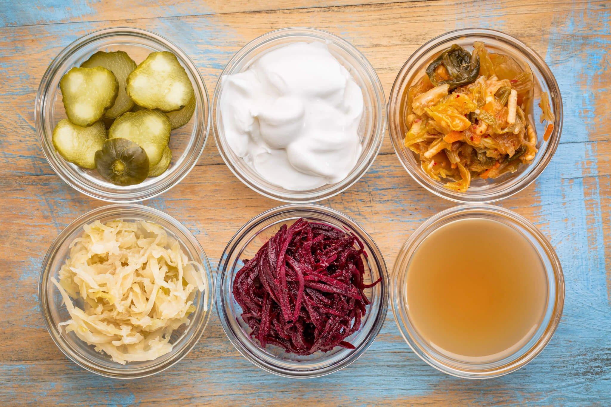 Probiotic Foods | Gundry MD