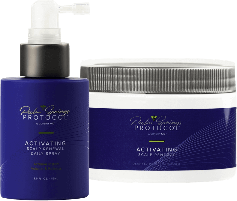 The Palm Springs Protocol Bundle