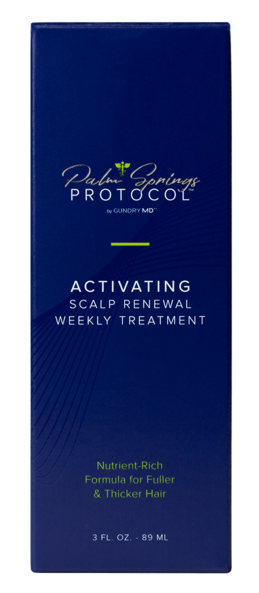 Activating Scalp Renewal Weekly Treatment
