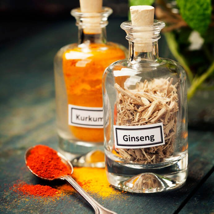 ginseng uses | Gundry MD