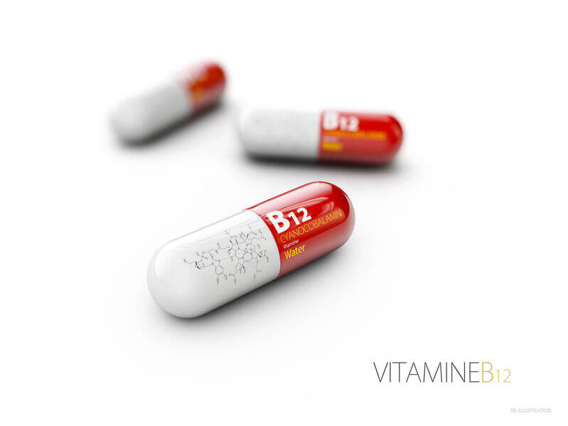 Vitamin B12 Shot | Gundry MD