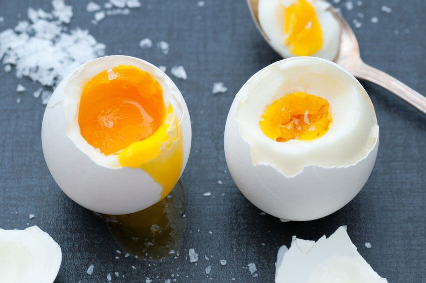 Cholesterol in Eggs | Gundry MD