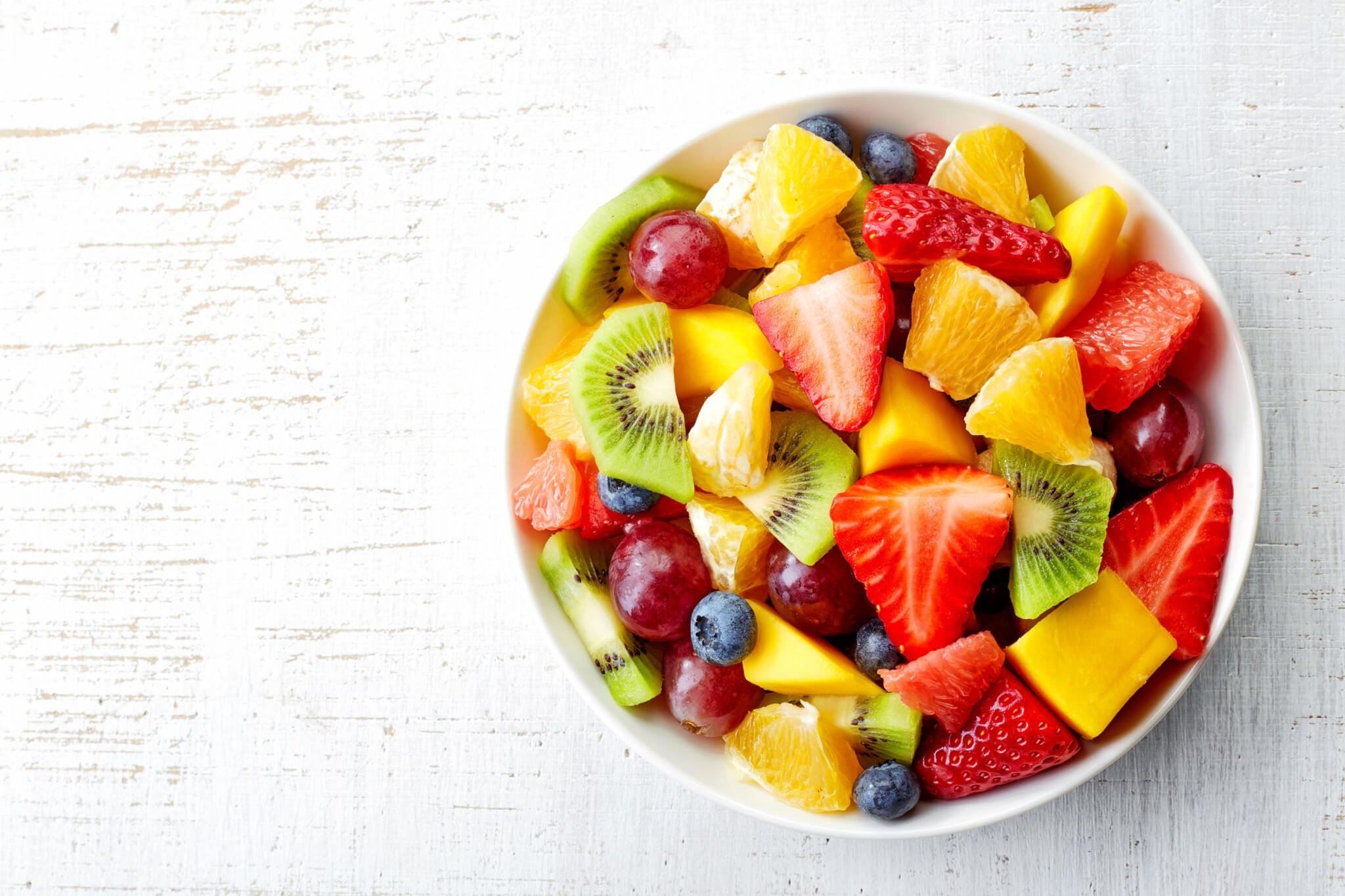 Fruits in Season | Gundry MD