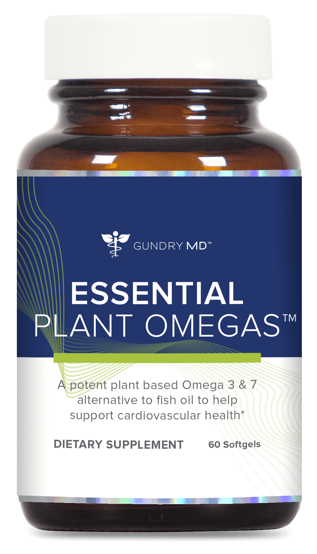 Essential Plant Omegas