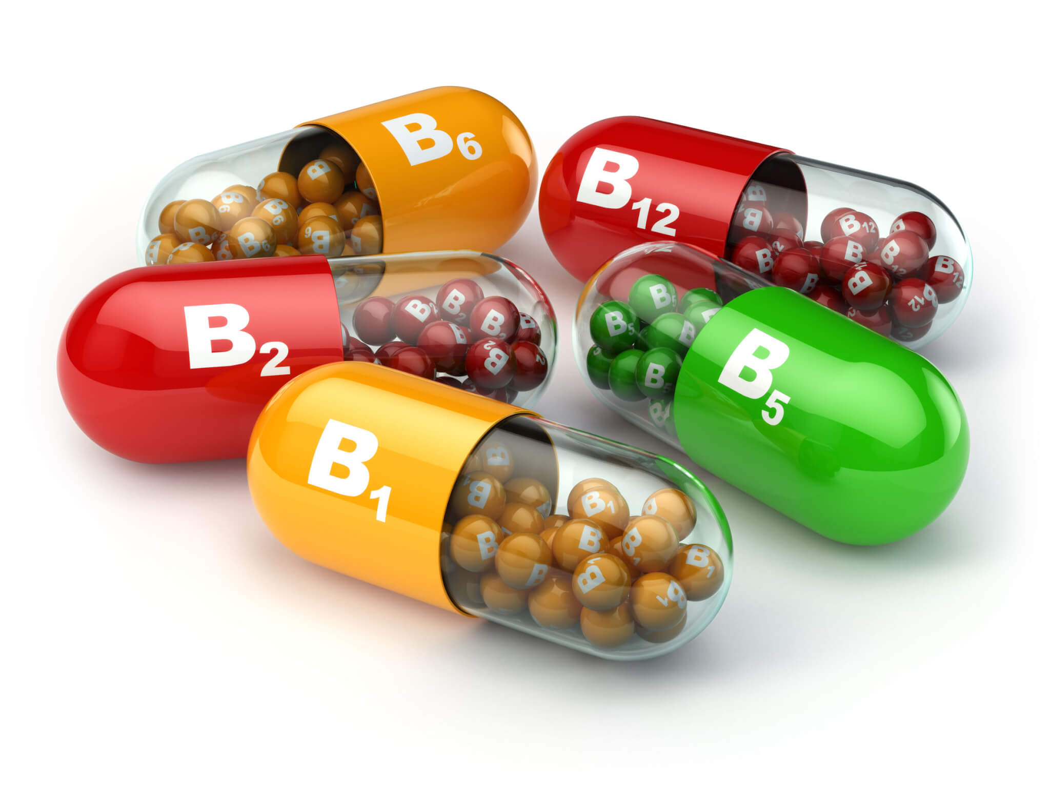 Vitamin B Names and Uses — A Quick Guide