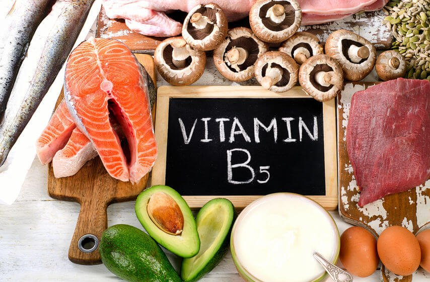 vitamin b names | Gundry MD