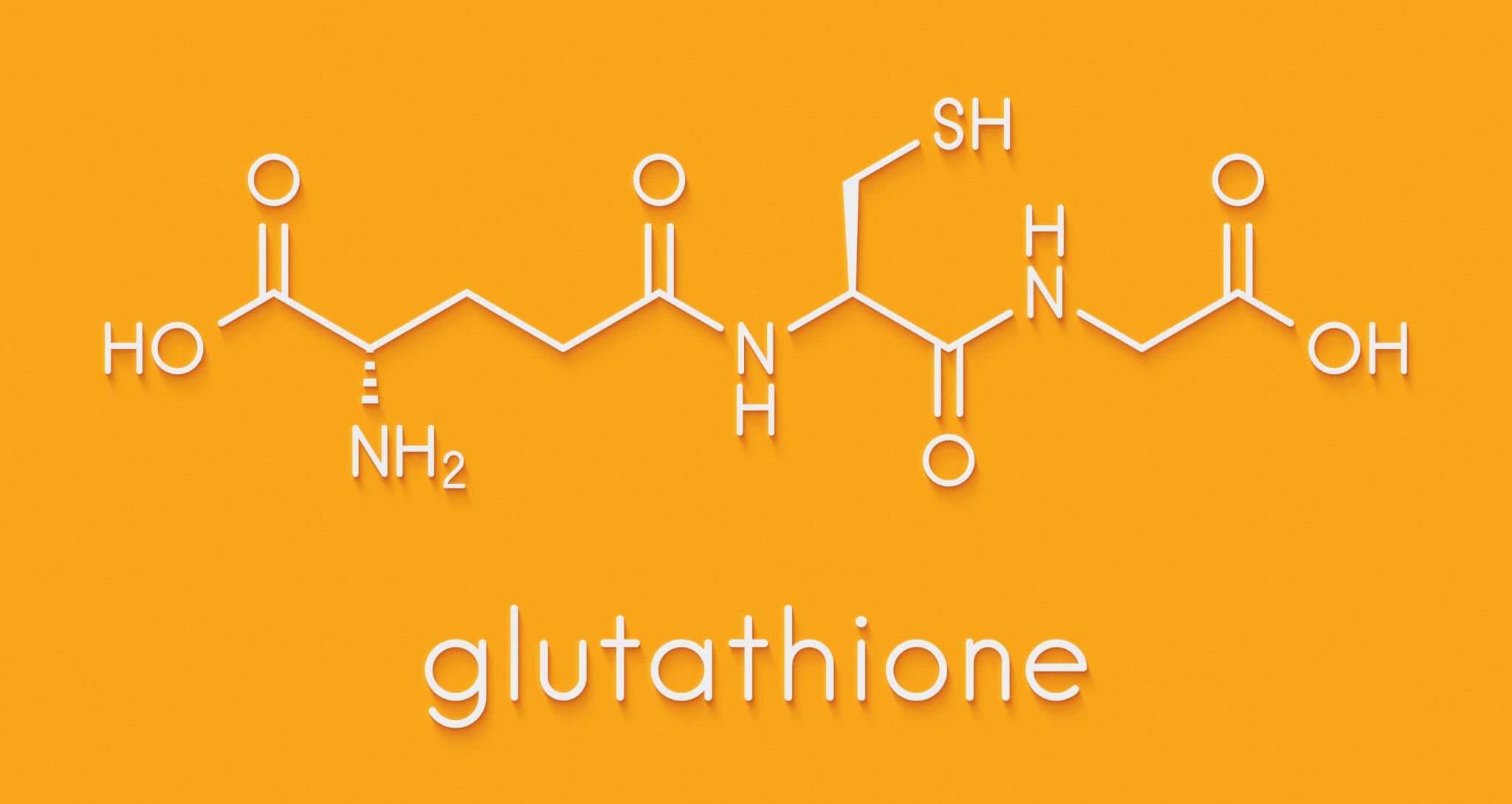 What is Glutathione IV Therapy Recommended For?