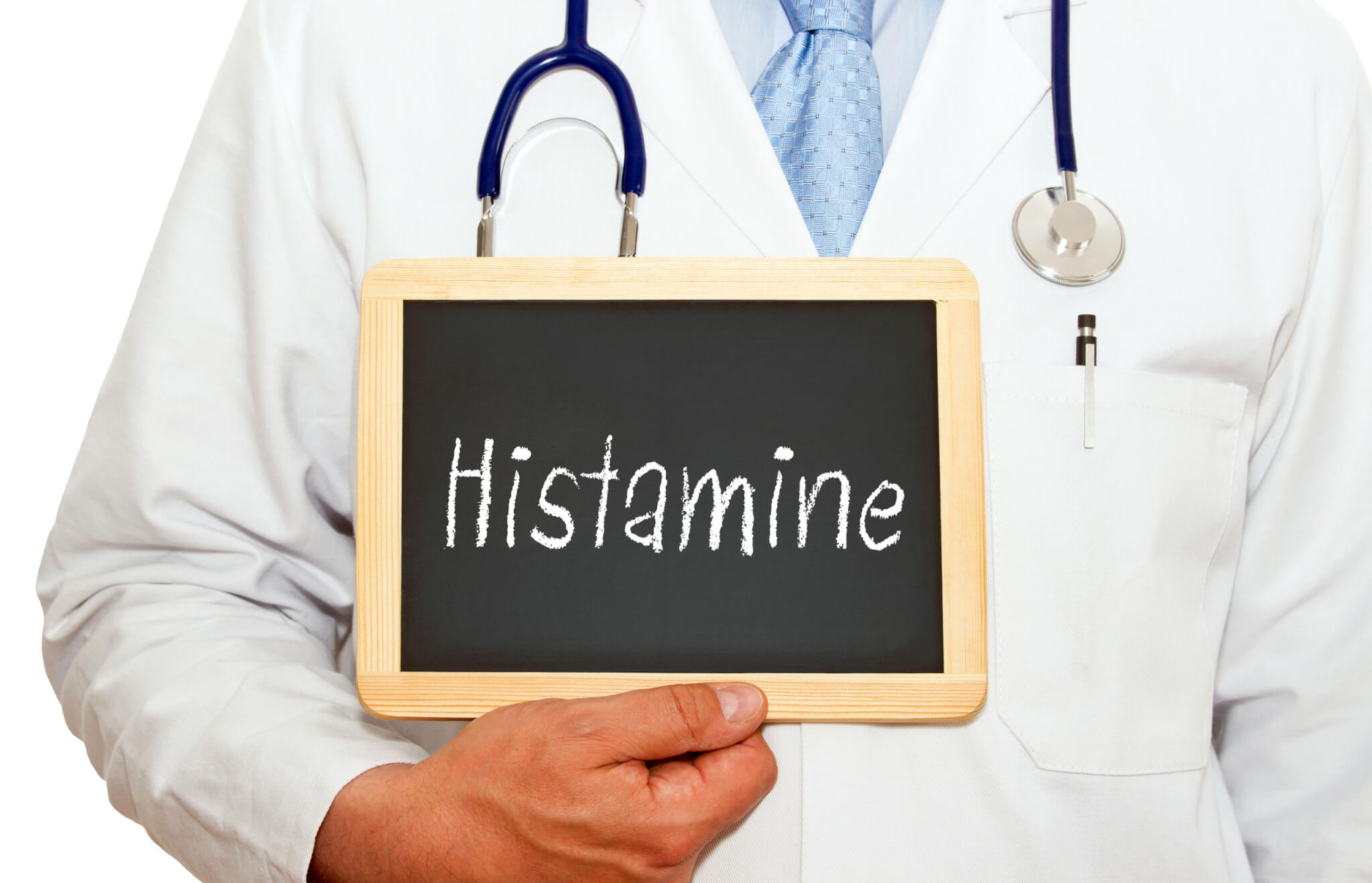 how to reduce histamine in the body | Gundry MD
