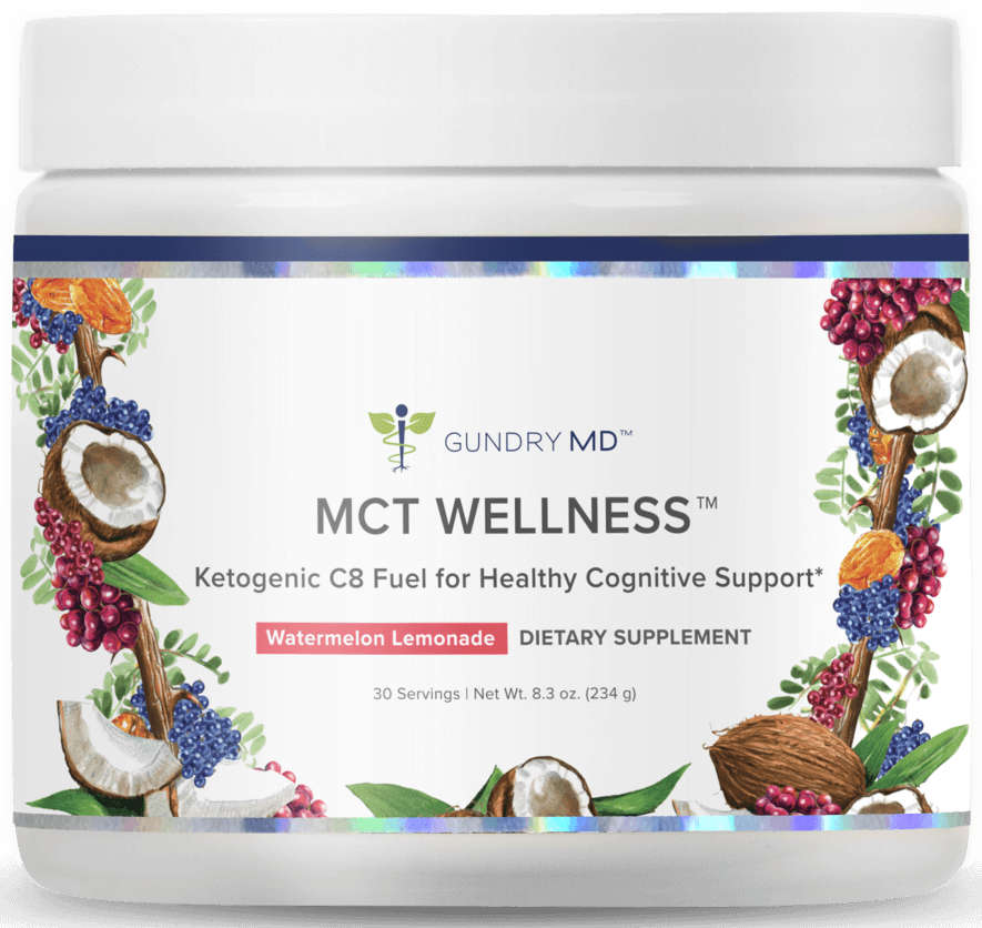 MCT Wellness